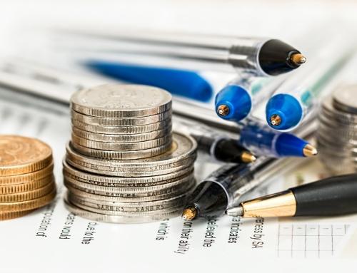 Miniseriál o finančním poradenství – díl první