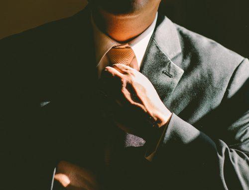 Rozlišujte mezi zaměstnání, kariérou a posláním